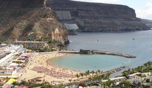Schnorcheln Gran Canaria